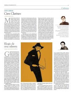 Artículo Javier Almuzara